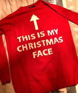 Warme Kersttrui.Hoe Overleef Je De Feestdagen Gelukkig Lijf Personal Training