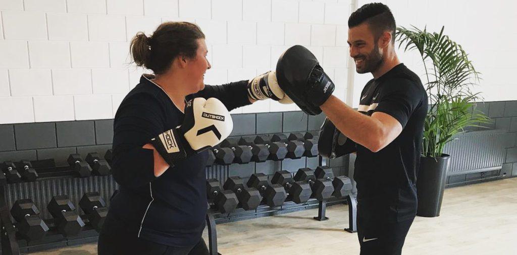personal trainer Apeldoorn
